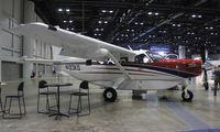 N123KQ - Quest Kodiak 100 at NBAA Orlando
