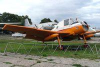 OK-WJT @ LKVY - LET Z-37 Cmelak [03-14] Vyskov~OK 09/09/2007