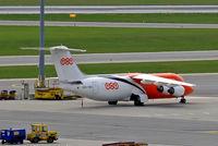 OO-TAS @ LOWW - BAe 146-300QT [E3154] (TNT Airways) Vienna-Schwechat~OE 12/09/2007