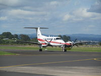 ZK-MYM @ NZTG - taxying in - by magnaman