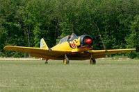 F-AZBQ photo, click to enlarge