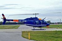 OE-BXR @ LOWW - Bell 206B-3 Jet Ranger III [4413] (Austrian Interior Ministry) Vienna-Schwechat~OE 13/09/2007