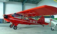 OK-HUD 05 @ LKHN - Let Mont Piper UL  [Unknown] Hranice~OK 10/09/2007