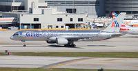 N174AA @ MIA - American 757-200