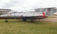CX-LVN @ SUAA - SUAA 27 Noviembre 2010 - by aeronaves CX