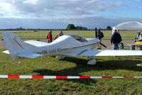OK-LUU 03 @ LKTB - OK-LUU 03   Aerospool WT-9 Dynamic [DY144/2006] Brno-Turany~OK 09/09/2007