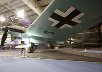 701152 - Preserved inside London - RAF Hendon Museum - by Shunn311