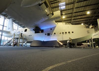 ML824 - Preserved inside London - RAF Hendon Museum - by Shunn311