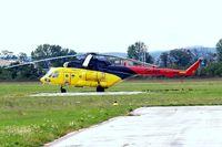 OM-AVO @ LZPP - Mil Mi-171A [171C00066431809] (UT Air Europe) Piestany~OM 11/09/2007