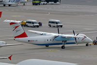 OE-LTD @ LOWW - De Havilland Canada DHC-8Q-314 Dash 8 [400] (Austrian Arrows) Vienna-Schwechat~OE 12/09/2007
