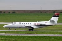 OE-GBC - C25B - Airlink