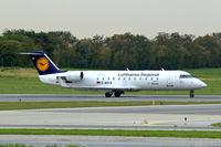 D-ACLS @ LOWW - Canadair CRJ-100LR [7090] (Lufthansa Regional) Vienna-Schwechat~OE 13/09/2007