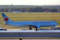 C-FXCA @ EDDF - Boeing 767-375ER [24574] (Air Canada) Frankfurt~D 15/09/2007