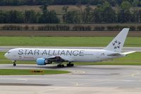 OE-LAZ @ LOWW - Boeing 767-3Z9ER [30331] (Austrian Airlines) Vienna-Schwechat~OE 12/09/2007