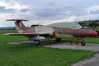 3250 @ LZPP - Aero Vodochody L-29 Delfin [993250] (Slovak Air Force) Piestany~OM 11/09/2007 - by Ray Barber