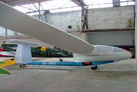 OK-6902 @ LKOL - PZL-Bielsko SZD-45 Ogar [B.658] Olomouc~OK 10/09/2007