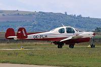 OK-PLH @ LKTB - LET L-200A Morava [170722] (Bemoair) Brno~OK 09/09/2007