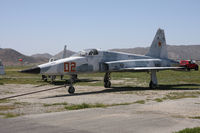 160792 @ KHMT - Hemet field, also with a Mig-21 - by olivier Cortot