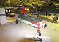 120227 - Preserved inside London - RAF Hendon Museum - by Shunn311