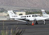 C-GCCG @ KPSP - Palm Springs airport - by olivier Cortot