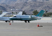C-FKMC @ KPSP - Palm springs winter holidays ? - by olivier Cortot