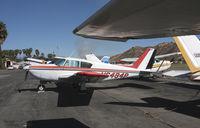 N6484P @ KRIR - Flabob airport - by olivier Cortot
