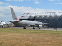 NZ7572 @ NZAA - just completed maint check - by magnaman