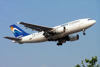CS-TGU @ CYYZ - Airbus A310-304 [571] (SATA International) Toronto~C 25/06/2005 - by Ray Barber