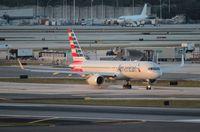 N179AA @ MIA - American 757-200