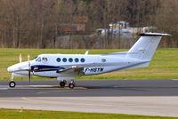 F-HSYN @ EDNY - Beech B200GT Super King Air [BY-23] Friedrichshafen~D 04/04/2009