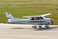 D-ETTT @ EDNY - Cessna 172R Skyhawk [172-80331] Friedrichshafen~D 03/04/2009 - by Ray Barber