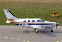 D-EIAH @ EDNY - Piper PA-46-310P Malibu [46-8508060] Friedrichshafen~D 04/04/2009 - by Ray Barber