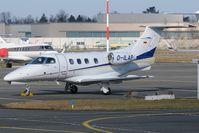 D-ILAP @ LFBD - Liebherr-Aerospace Lindenberg - by Jean Goubet-FRENCHSKY