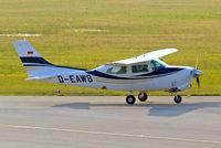 D-EAWS @ EDNY - Cessna T.210R Turbo Centurion [210-64989] Friedrichshafen~D 03/04/2009 - by Ray Barber