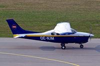 OE-KIM @ EDNY - Cessna P.210N Pressurized Centurion [P210-00211] Friedrichshafen~D 04/04/2009