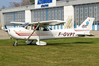 F-GVPT @ LSZR - Cessna 172S Skyhawk [172S-9322] Altenrhein~HB 05/04/2009