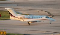N309QS @ FLL - Net Jets Phenom 300