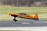 D-EIXA @ EDNY - Xtreme Air Sbach 342 [006] Friedrichshafen~D 03/04/2009 - by Ray Barber