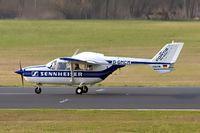 D-GMCM @ EDNY - D-GMCM   R/Cessna F.337F Super Skymaster [0047] Friedrichshafen~D 04/04/2009 - by Ray Barber