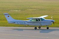D-EDCN @ EDNY - D-EDCN   Cessna TR.182 Turbo Skylane RG II [R182-00742] Friedrichshafen~D 03/04/2009 - by Ray Barber