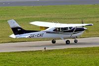 OK-CAT @ EDNY - Cessna 182T Skylane [182-81445] Friedrichshafen~D 04/04/2009