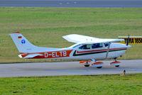 D-ELTB @ EDNY - R/Cessna F.182Q Skylane [0082] Friedrichshafen~D 04/04/2009 - by Ray Barber