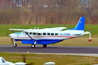 D-FXAA @ EDNY - Cessna 208B Grand Caravan [208B-2069] (Air Alliance (D)) Friedrichshafen~D 03/04/2009 - by Ray Barber