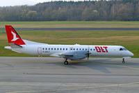 D-AOLT @ EDNY - SAAB 2000 [037] (OLT) Friedrichshafen~D 04/04/2009
