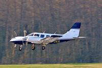 OH-JAA @ EDNY - Piper PA-34-220T Seneca III [34-8333060] Friedrichshafen~D 03/04/2009