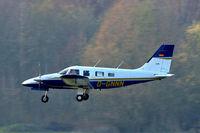 D-GNNN @ EDNY - Piper PA-34-220T Seneca IV [3447017] Friedrichshafen~D 03/04/2009