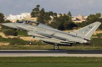 1021 @ LMML - Landing runway 31 - by Roberto Cassar