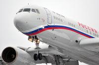 RA-64058 @ EPKK - Rossiya Airlines