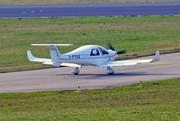 F-PTOZ @ EDNY - Dyn Aero MCR-4S 2002 [48] Friedrichshafen~D 04/04/2009