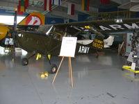 51-16902 @ KFAR - Displayed at the Fargo Air Museum, Fargo, North Dakota in 2008. - by Alf Adams